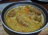 Curry Sausages - Dream Pot