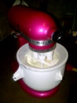 Cold Stone Creamery Cake Batter Ice Cream via www.copykat.com