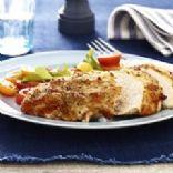 Hellmans Parmesan Chicken