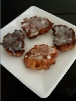 Molly's Freaky Fritters