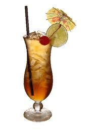 DIET Long Island Iced Tea