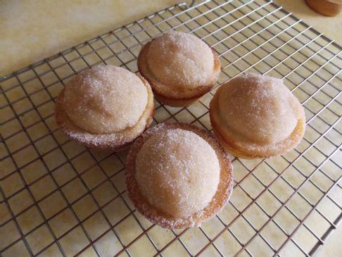 Jenn's Doughnut Puffs