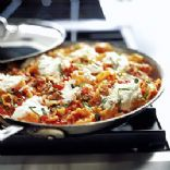 JASONZ's Screamin' Skillet Lasagna