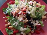 ADL Salad for Dinner