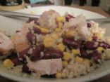 Jenny's Quinoa Salad