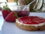 Strawberry Agave Jam