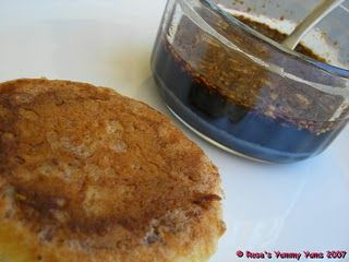 Rosa's Yummy Yums Lao-Style Sticky Rice patties