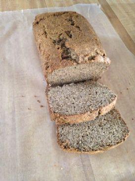 Gluten-Free, Keto-Friendly Bread