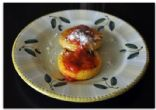 Pan-fried Polenta Cakes