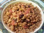 3 Bean Turkey Chili