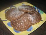 CHOCO-OAT CHOCOLATE CHIP PANCAKES