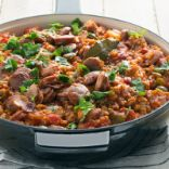 FMD Jambalaya (Phase 1 and 3)