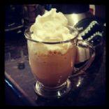 Dukan approved Mocha Chocolate Shake