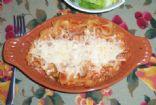 Cavatini for One