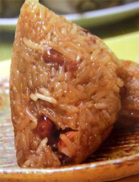 Zong Zi Rice Dumplings Recipe Sparkrecipes