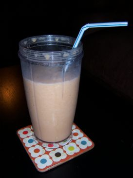 toffee coffee cooler