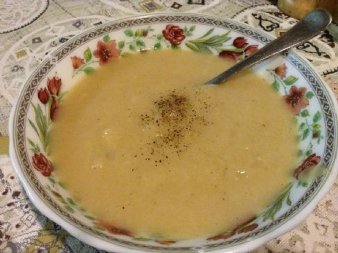 Miracle Creamy Soup