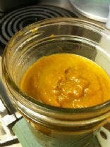Insanely Low-Cal Pumpkin Butter