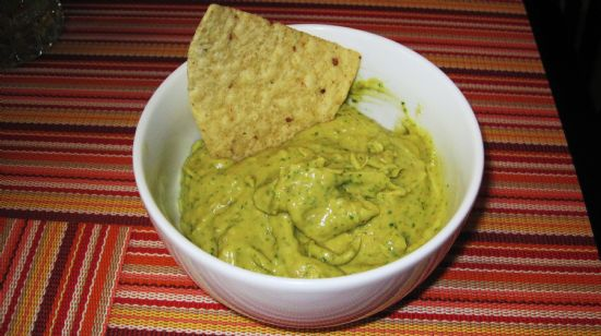 Guacamole - Spicy