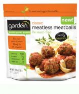 Quick (Vegan) Spaghetti and Meatballs