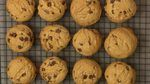 AMAZING Chocolate Chocolate Chip Cookies