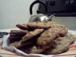 Steve's Chocolate Chip Walnut Cookies