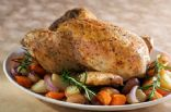 Crock Pot Southwest Cornish Game Hen