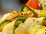 Green Zucchini Medley