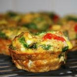 MF brk- Loaded Egg Muffin