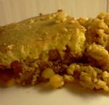 Geevie's Mexican Casserole