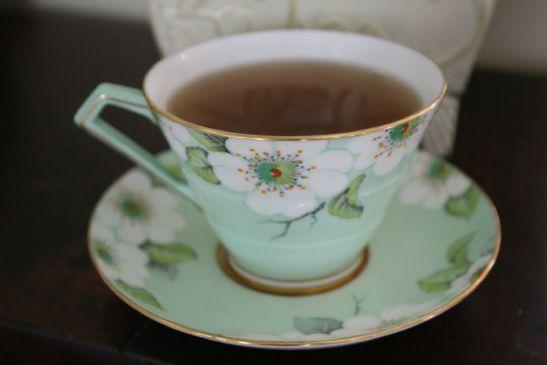Roasted Barley Tea - Mugicha