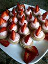 Strawberry Cream Cheese Frosting- From Scratch