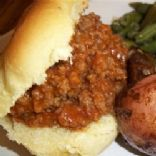 Sloppy Joes with Ground Turkey and Pumpkin