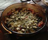 Baked Mediterranean Vegetables
