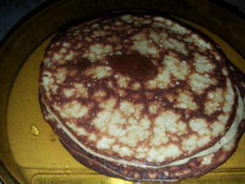Keto Low Carb Protien Pancakes #ketolicious
