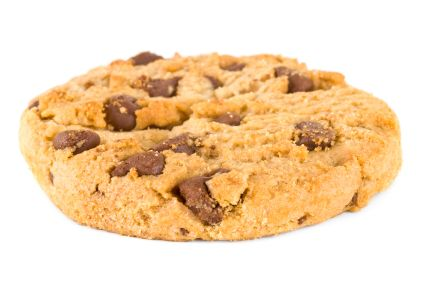 Single-Serving Cookie