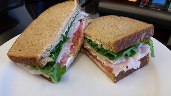 Favorite Friday Sandwich