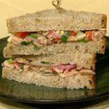 Daphne Oz's Italian Tuna Salad - Modified