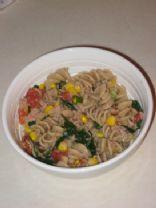 Tuna Garden Salad