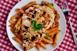 Creamy Italian Chicken Skillet