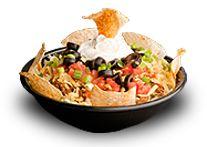 Taco Treat Jose Salad