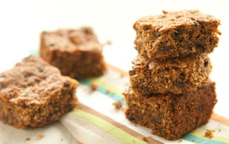 Carrot-Oat Cake Submitted by: Whole Foods Market modified by Kenaitze