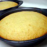 Simple Low Calorie Sponge Cake
