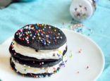 Ice Cream Sandwich Pancakes