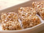 Oatmeal Apricot High Energy Bar