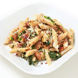 Penne with Broccoli Rabe and Ricotta