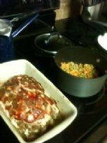 spicy meatloaf