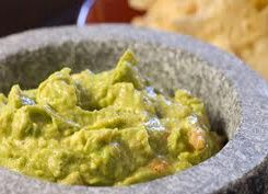 Avocado Cheese Dip