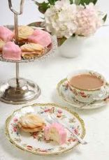 Afternoon Tea Party- Sandwiches Can Be Made On The Night Before