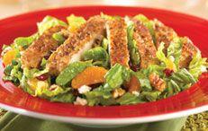 Pecan Crusted Chicken (TGI Friday's)